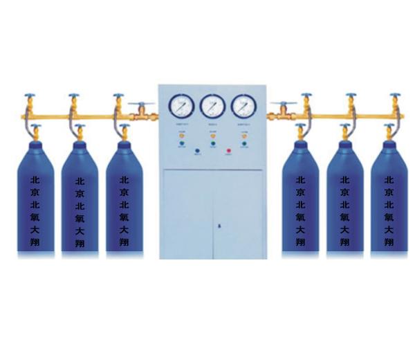 全自动汇流排中心供氧