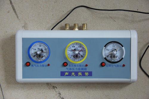 氧气报警控制器